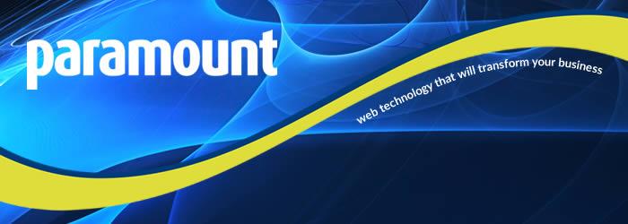 Paramount Web Technology